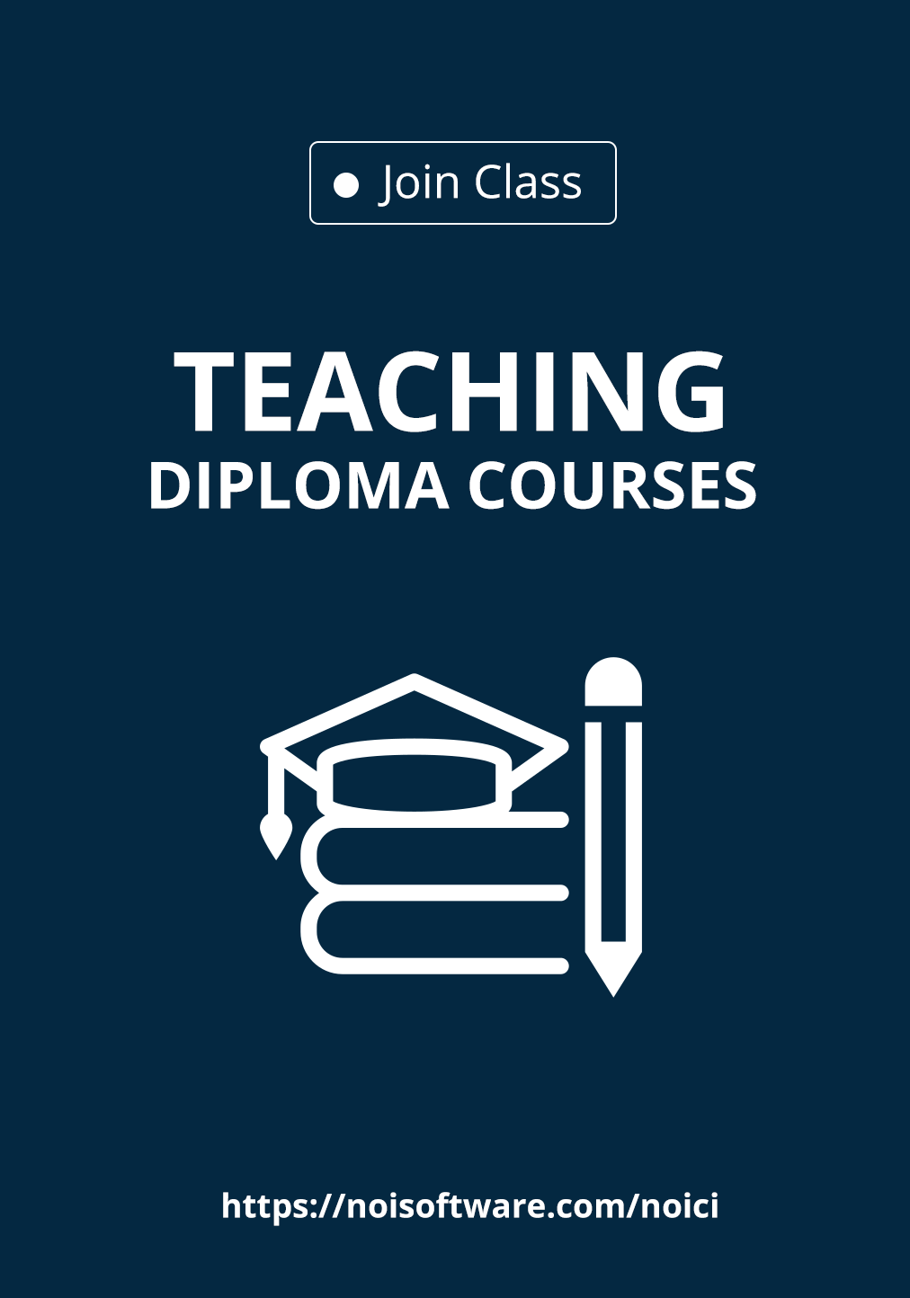 Diploma in Teaching Courses